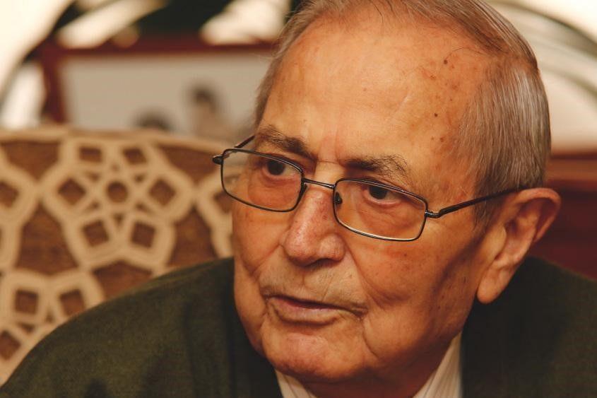 Ha fallecido el diácono permanente Fabián García García, a los 80 años de edad.(España)