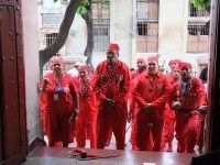 Instituidos acólitos en la Diócesis de Cienfuegos (Cuba)