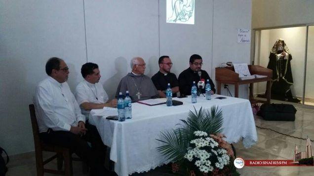 Diócesis de San Isidro abre proceso para el Diaconado Permanente
