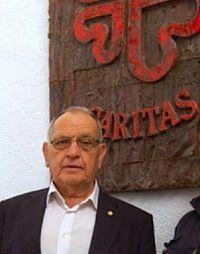 Ha fallecido el diácono Fernando Martínez Sabroso, promotor infatigable del diaconado en España