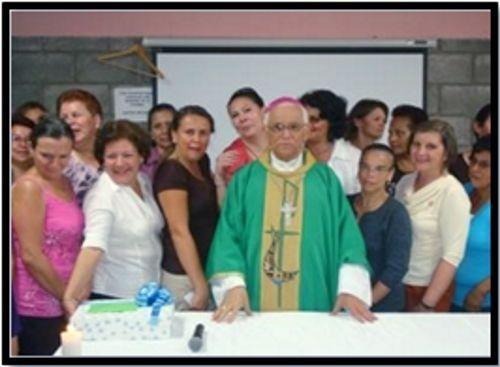 VIII- La iniciativa de Monseñor Barrantes