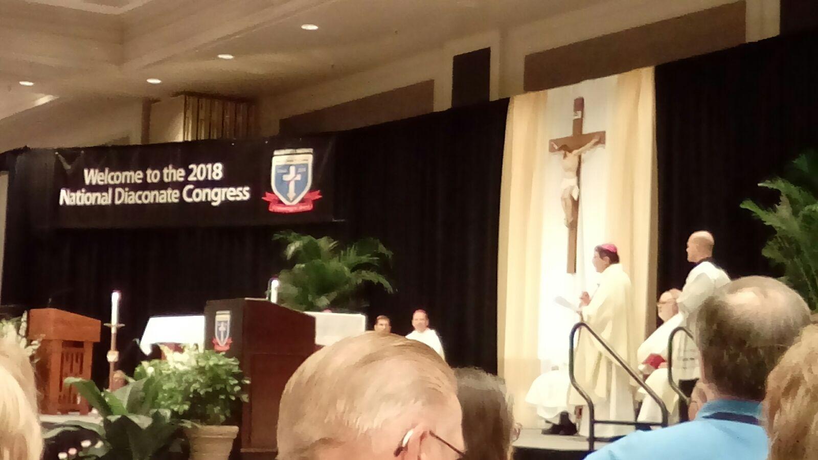 EEUU: Congreso del diaconado 2018 en Nueva Orleans