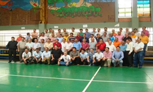 XI- Período del Propedéutico (año 2009)