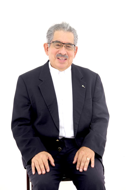Conoce al diácono Carlos Echeverría, el segundo diácono permanente de Honduras