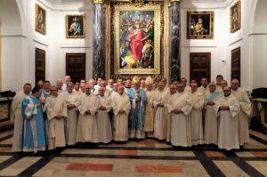 Ecos del XXXIII Encuentro de diáconos permanentes de las diócesis españolas