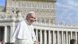 "Carta apostólica ""Spiritus Domini"" en forma de ""Motu Proprio """