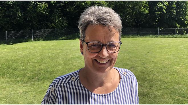 """Marianne Pohl-Henzen: """"Lo primero que necesitamos es el diaconado para la mujer"""""""