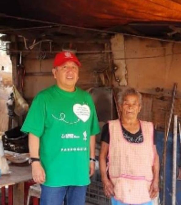 Diáconos víctimas del COVID 19: Marco Antonio González Bárcena (México)