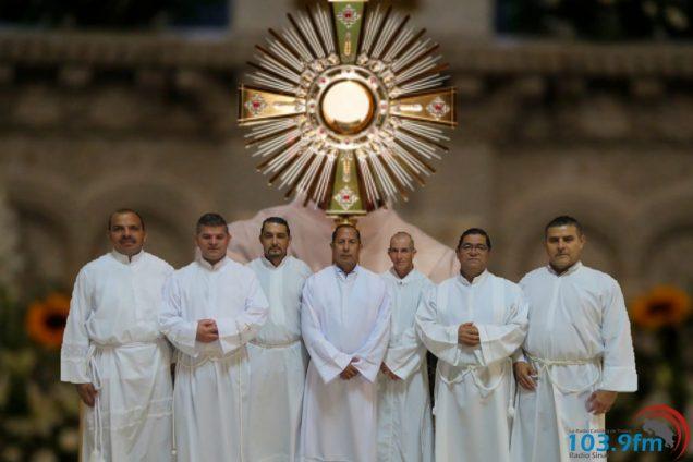 Diócesis de San Isidro, Costa Rica: Candidatos al Diaconado Permanente recibirán Ministerio del Acolitado