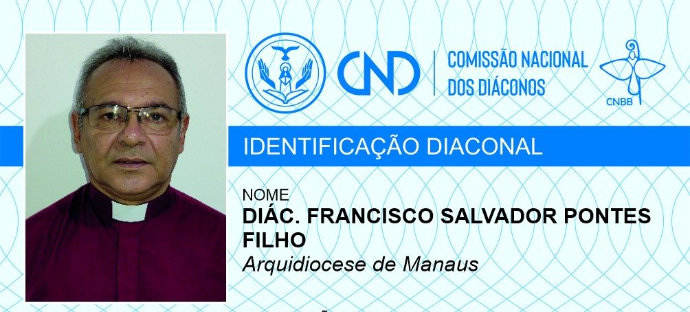 Mensagem da Presidência da CND sobre a nova Identidade Diaconal