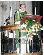 Montserrat Martínez: El diaconado en España