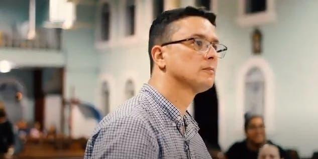 Diácono Boris Castillo, Panamá: De la selección nacional y locutor deportivo en televisión a diácono y capellán de reformatorio