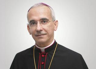 Falece -infecção covid- o bispo da diocese de Palmares (PE), dom Henrique Soares da Costa