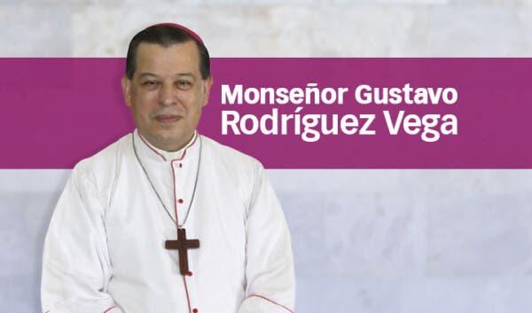 Gustavo Rodríguez Vega, Arzobispo de Yucatán, México: Homilía en la Jornada Nacional del Diaconado Permanente