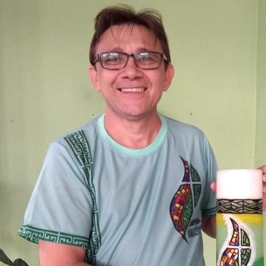 """Diácono Francisco Lima: «El Sínodo representa una esperanza para la vida de las comunidades y la Iglesia de la Amazonía"""""""
