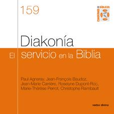 Publicación: «Diakonía: el servicio en la Biblia»