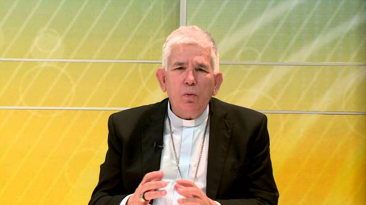 Mensagem de dom José Belisário da Silva aos diáconos  da Arquidiocese de São Luís do Maranhão, Brasil