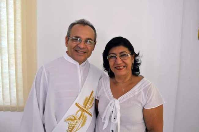 Mensagem de Natal ao diaconado do Brasil