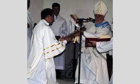 La diócesis de Formosa -Argentina- tiene un nuevo diácono permanente