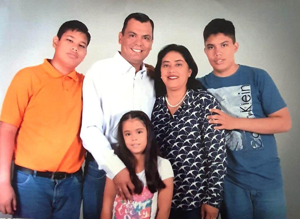Arquidiócesis de Santa Cruz de la Sierra, Bolivia: José Aníbal Caballero será Ordenado Diácono Permanente el 26 de diciembre