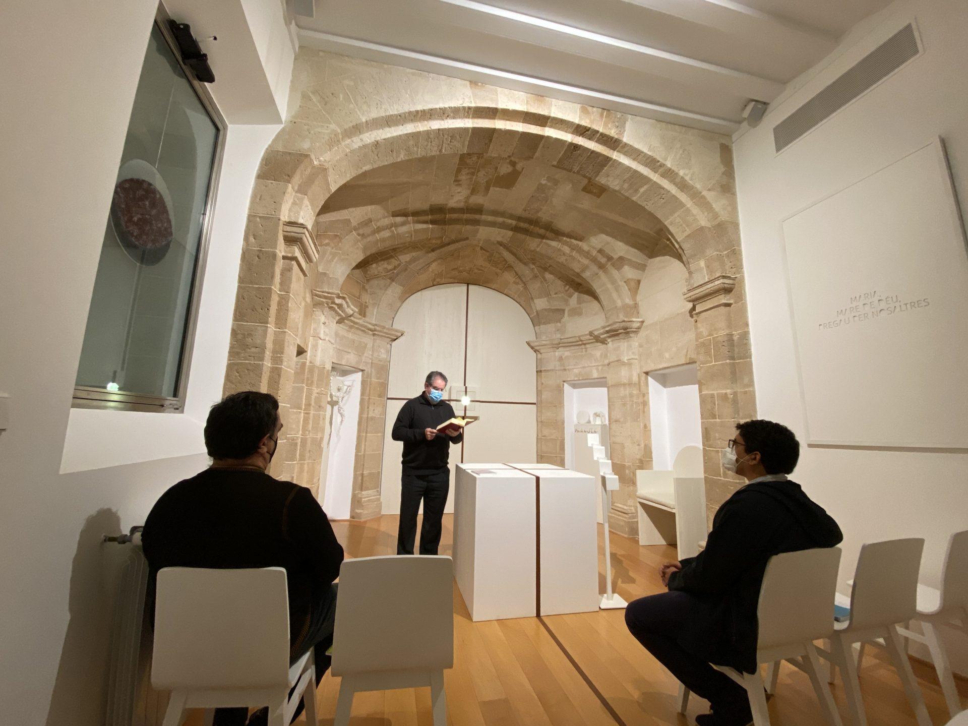Diócesis de Mallorca, España: Comienzo de Curso Propedéutico