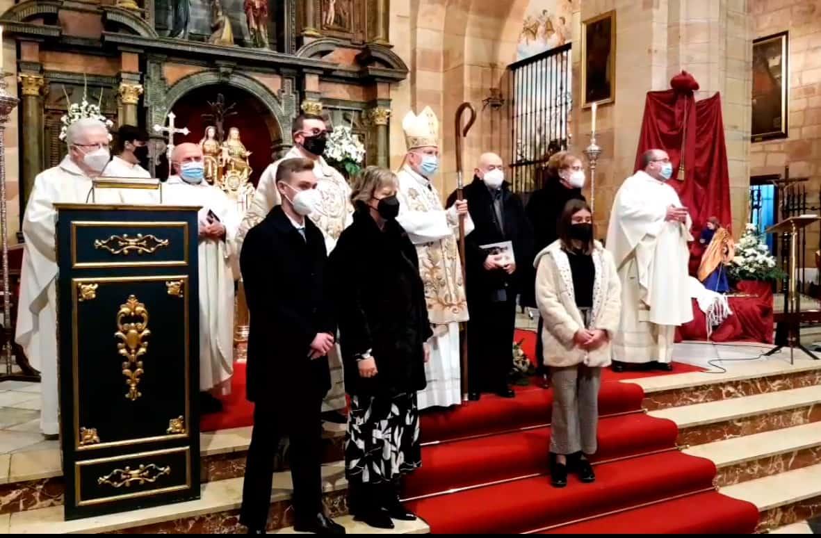 Diócesis de Jaén, España: nuevo diácono permanente