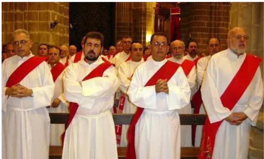 Diócesis de Canarias, España: creación de la Comisión Diocesana para el diaconado permanente