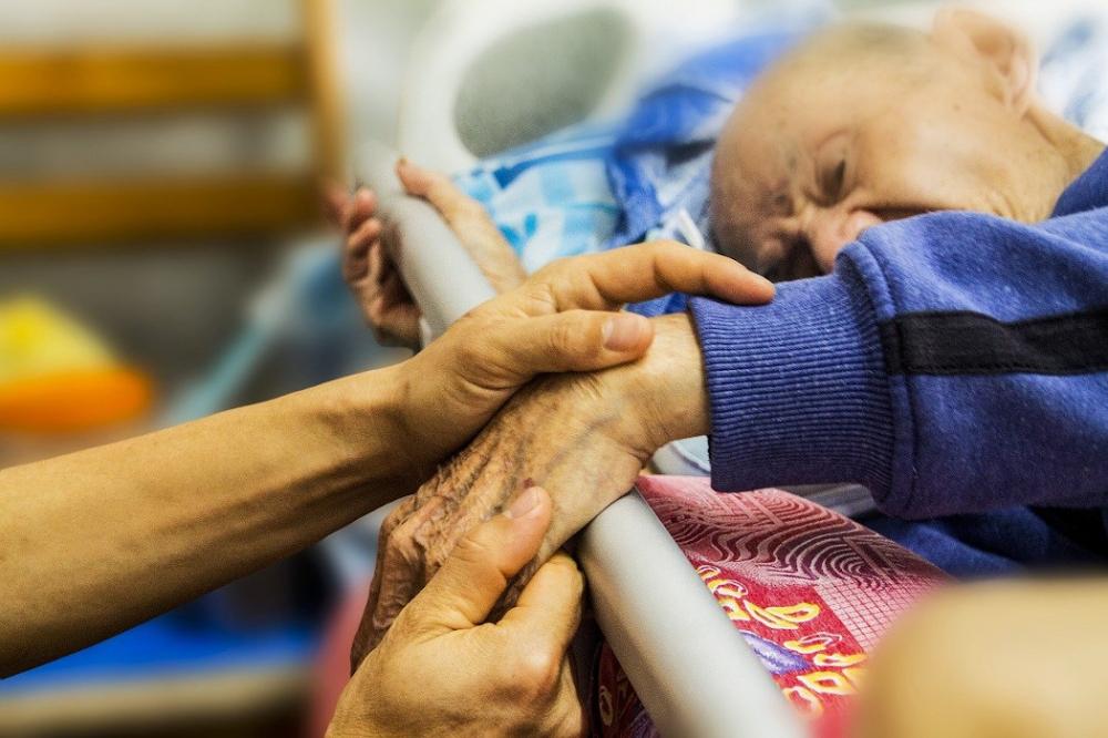 Diácono José Raúl Pereyra (Corrientes, Argentina) sobre la Jornada Mundial del enfermo