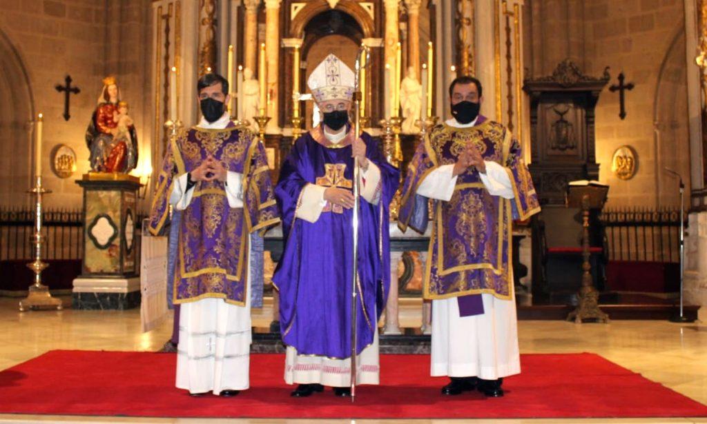 Diocesis de Almería, España: dos nuevos diáconos