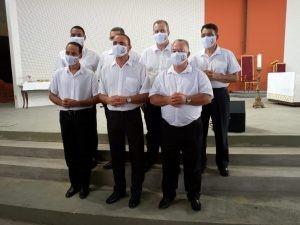 2021: Arquidiocese de BH, Brasil, celebra centenário e dez anos de diaconato permanente