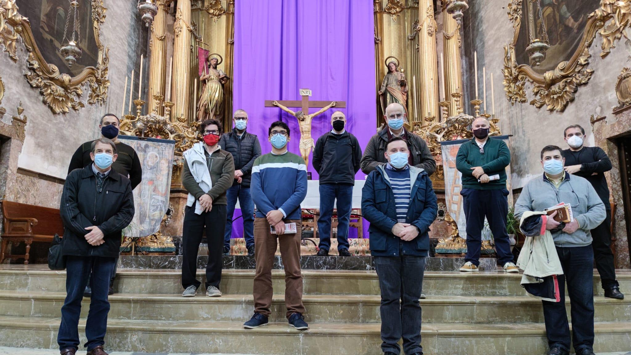 Diócesis de Mallorca, España:  tres nuevos precandidatos se incorporan a la formación