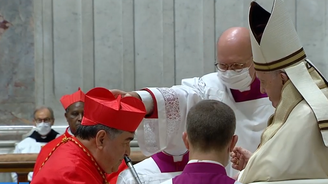 Cardenal Arizmendi: «El Papa Francisco  nos dijo que el diaconado permanente podría ser una solución muy oportuna en las comunidades indígenas, y que se debería impulsar más»