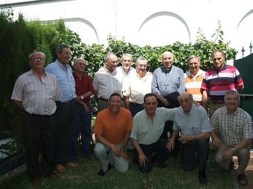Diócesis de Huelva, España: El Obispo se encontrará con los diáconos permanentes de la diócesis