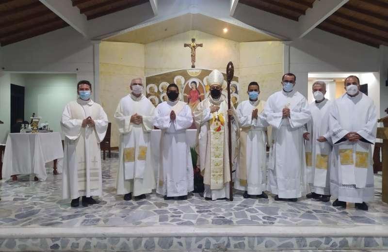 En la Diócesis de Armenia, Colombia, abrió sus puertas la Escuela Diaconal «San Francisco de Asis»
