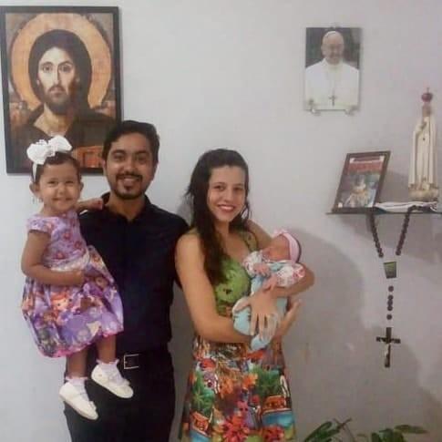Elpídio Macário Da Silva Júnior (CRISTALÂNDIA): O Diaconato Permanente à Luz do Código de Direito Canônico