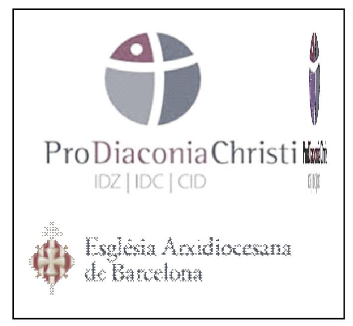 Centro Internacional del Diaconado: Conferencia de Estudios sobre el diaconado