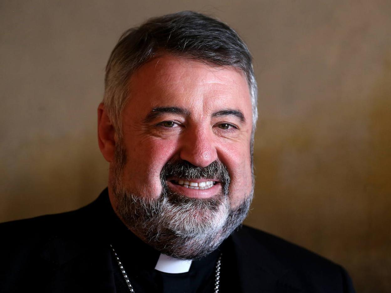 Carta pastoral de Mons. Carlos Escribano (Zaragoza, España): Cinco nuevos diáconos permanentes