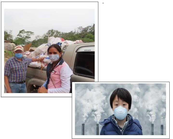 Los diáconos ante la Pandemia