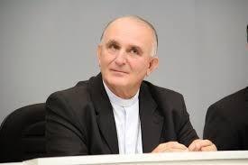 MENSAGEM DA PRESIDÊNCIA DA CND A DOM IRINEU ANDREASSA, BISPO DE ITUIUTABA (MG, BRASIL)