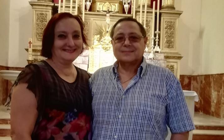 Antonio Rubio: «Los salesianos me enseñaron a conocer a Jesús y a su Madre»