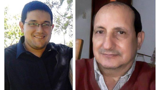 Dos nuevos diáconos en la diócesis de Reconquista, Argentina