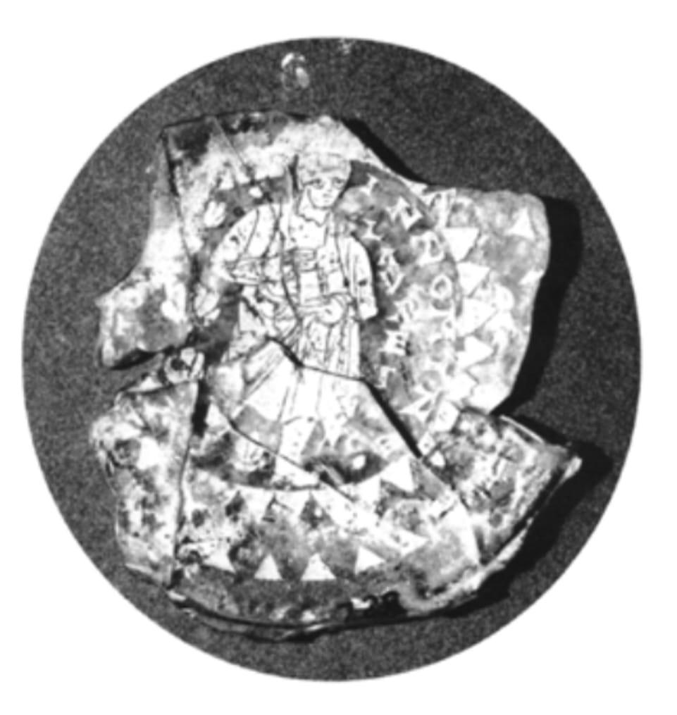 San Lorenzo, desde la presencia de Dios, acompaña a los «tesoros de la Iglesia»