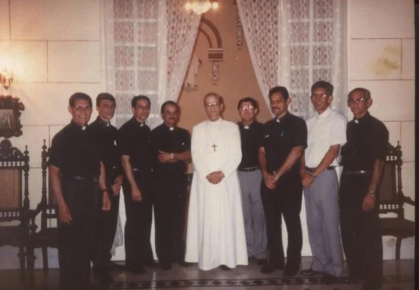 Cuba: La Iglesia Católica celebra hoy 10 de agosto, el día del Diácono Permanente.