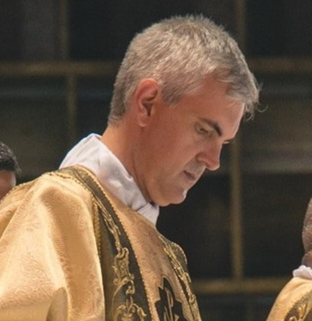 Curso História e Teologia do Ministério Diaconal