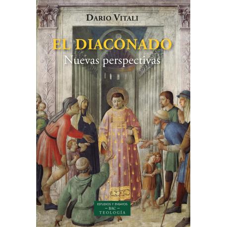 Nuevo libro: «El diaconado. Nuevas perspectivas»