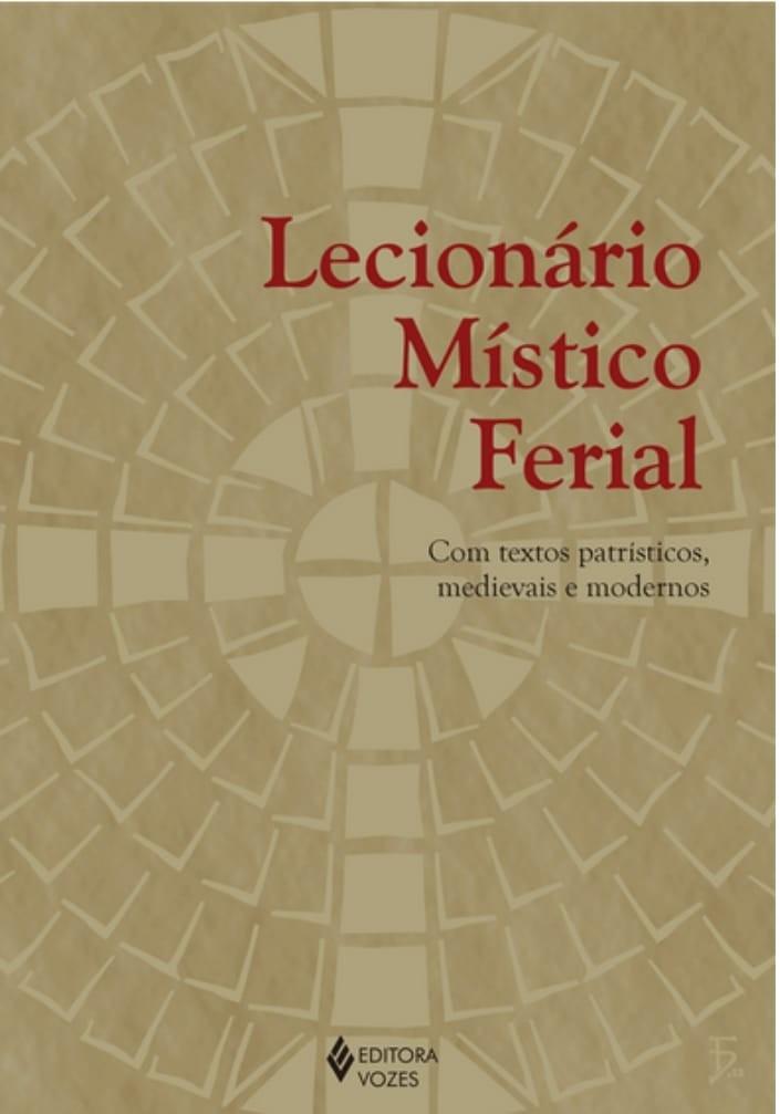 NOVO LIBRO: GRAÚCHO LANÇA LECIONÁRIO MÍSTICO FERIAL